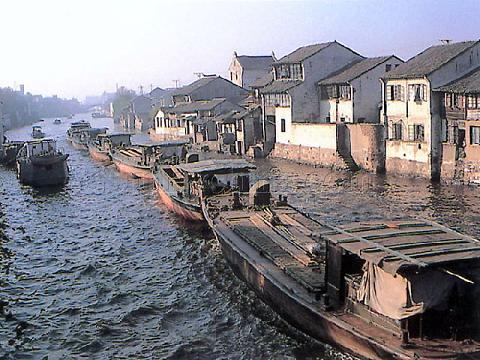 京杭大運河の画像 p1_9
